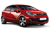 Car rental Kia